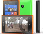 4-calowy wyświetlacz 4-rdzeniowy procesor 5-megapikselowy aparat abonament w Orange ARM Qualcomm Snapdragon 200 Lumia Denim Microsoft Lumia 532 w Orange oferta Orange smartfon w Orange Windows Phone 8.1