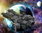 Kickstarter kosmos Star Command Strategia