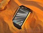 4-calowy wyświetlacz 4-rdzeniowy procesor 5-megapikselowy aparat abonament w T-Mobile android 4.4 kitkat CAT B15Q w T-Mobile MediaTek MT6582 oferta T-Mobile smartfon w T-Mobile wodoodporny smartfon wodoszczelny smartfon