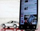 smartfon do 400 zł tani smartfon z Androidem telefon z nawigacją