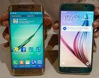 16-megapikselowy przetwornik 5.1-calowy wyświetlacz abonament w T-Mobile Exynos 7420 oferta T-Mobile Samsung Galaxy S6 Edge w T-Mobile Samsung Galaxy S6 w T-Mobile smartfon w T-Mobile