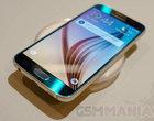 5.1-calowy wyświetlacz Dual-SIM nowa wersja Galaxy S6 podwójny slot kart SIM