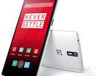 13-megapikselowy aparat 5.5-calowy wyświetlacz ARM Qualcomm Snapdragon 801 CyanogenMod 11S modem LTE OnePlus One w Polsce stare ceny