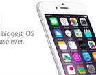 aktualizacja ios 8.3 Apple iOS iOS ios 8 ios 8.3