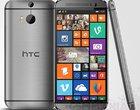HTC i Microsoft pracują razem nad smartfonem z Windows 10