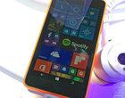 4-rdzeniowy procesor 5-calowy wyświetlacz 8-megapikselowy aparat abonament w Plus ARM Qualcomm Snapdragon 400 Microsoft Lumia 640 w Plus modem LTE oferta Plus smartfon w Plus Windows Phone 8.1 z Lumia Denim
