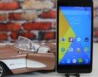 smartfon z Androidem 5.0 smartfon z dual sim telefon z chin