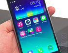 Android 5.0 Lollipop ARM Qualcomm Snapdragon 615 MediaTek MT6753
