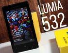 dobry smartfon do 400 zł mały smartfon smartfon dla dziecka telefon do 400 zł telefon z Windows Phone