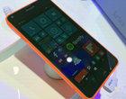 4-rdzeniowy procesor 5-calowy wyświetlacz 8-megapikselowy aparat ARM Qualcomm Snapdragon 400 Dual-SIM niższa cena Windows Phone 8.1