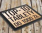 dobry tablet z 3G dobry tablet z Androidem dobry tablet z LTE dobry tablet z Windows jaki tablet kupić najlepszy tablet do 1000 zł Polecane produkty tablet do 1000 zł