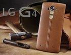 16-megapikselowy aparat 5.5-calowy wyświetlacz 6-rdzeniowy procesor Adreno 418 Android 5.1 Lollipop ARM Qualcomm Snapdragon 808 cena LG G4 funkcje LG G4 IPS Quantum jasny obiektyw LG UX 4.0 materiał wideo oficjalna premiera skórzana obudowa wyświetlacz WQHD