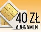 Jaki abonament do 40 złotych? Porównujemy oferty (maj 2015)