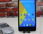 13-megapikselowy aparat 2GB RAM 4-rdzeniowy procesor 5-calowy wyświetlacz 64-bitowy procesor Android 5.0 Lollipop MediaTek MT6732 niższa cena promocja smartfon z Androidem telefon z LTE