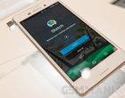 13-megapikselowy aparat 64-bitowy procesor 8-rdzeniowy procesor abonament w Plus Android 5.0 Lollipop ARM Qualcomm Snapdragon 615 oferta Plus smartfon w Plus Sony Xperia M4 Aqua w Plus
