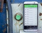 Android 5.1 Lollipop HTC Sense