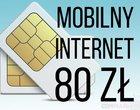 Internet mobilny do 80 złotych - porównujemy oferty (maj 2015)
