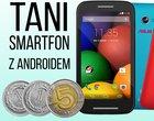 Jaki tani smartfon z Androidem?