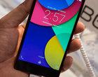 16-megapikselowy aparat 5-calowy wyświetlacz 8-rdzeniowy procesor Android 5.0 Lollipop ARM Qualcomm Snapdragon 615 laserowy autofocus optyczna stabilizacja obrazu przedsprzedaż