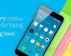 Android 5.1 Lollipop MediaTek MT6753