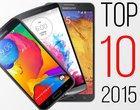 TOP-10. Najlepsze smartfony 2015