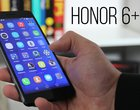Honor 6 Plus - test telefonu
