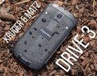 Kruger & Matz DRIVE 3 - test telefonu