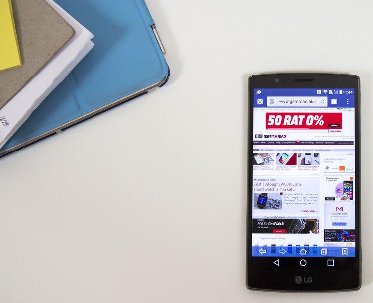 Zaczynamy testy LG G4! Macie pytania? - zaczynamy testy