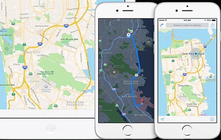iOS 8.4 może powodować problemy z łącznością GPS -
