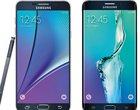 Samsung Galaxy Note 5 i S6 Edge Plus pojawiają się na zdjęciu prasowym