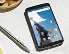 Wycieka specyfikacja Nexusów od LG i Huawei