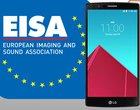 Najlepsze smartfony 2015 (wybór EISA)