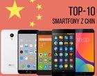 TOP-10 | Chińskie smartfony
