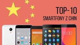 jaki smartfon z Chin