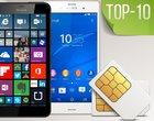Polecane smartfony Dual SIM. TOP-10