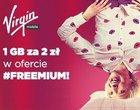 #FREEMIUM #FREEMIUM w Virgin Mobile