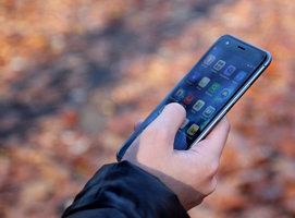 Ulefone Paris – test iPhona z Androidem - dobry smartfon z Chin iPhone z Androidem polecane przez techManiaKa smartfon do 600 zł