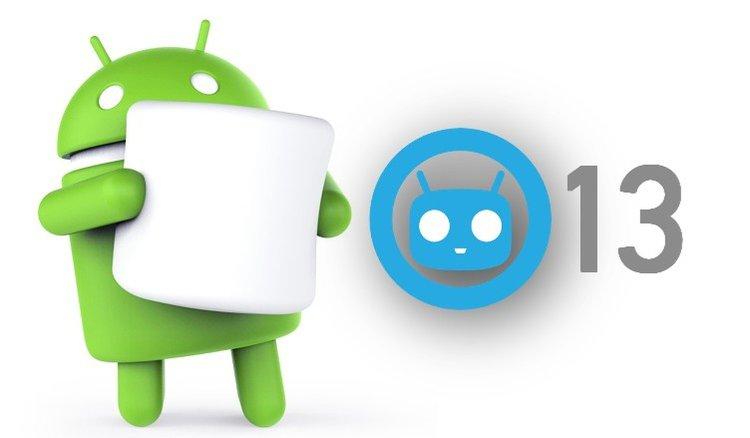 CyanogenMod 13 dostępny dla siedmiu urządzeń. Na liście m.in. OnePlus One - Android 6.0 Marshmallow CyanogenMod13
