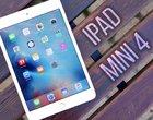 iPad mini 4 -- test tabletu (prawie) idealnego