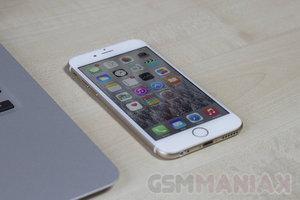 """Error 53. Apple spadło na ogryzek – teraz blokuje iPhone po """"nielegalnej"""" naprawie - error 53 naprawa smartfona serwis"""