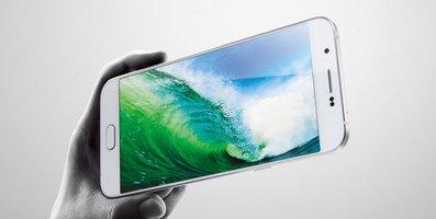 """Samsung Galaxy A9 Pro w GFXBench. Solidna specyfikacja i ,,tylko"""" 5.5-calowy wyświetlacz - 16-megapikselowy aparat główny 5.5-calowy wyświetlacz 8-megapikselowy aparat przedni Qualcomm Snapdragon 652 Samsung Galaxy A (2016) test GFXBench wydajny phablet"""