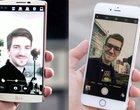 Jaki telefon do selfie?