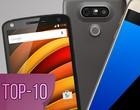 Najlepsze smartfony (TOP10 2016)