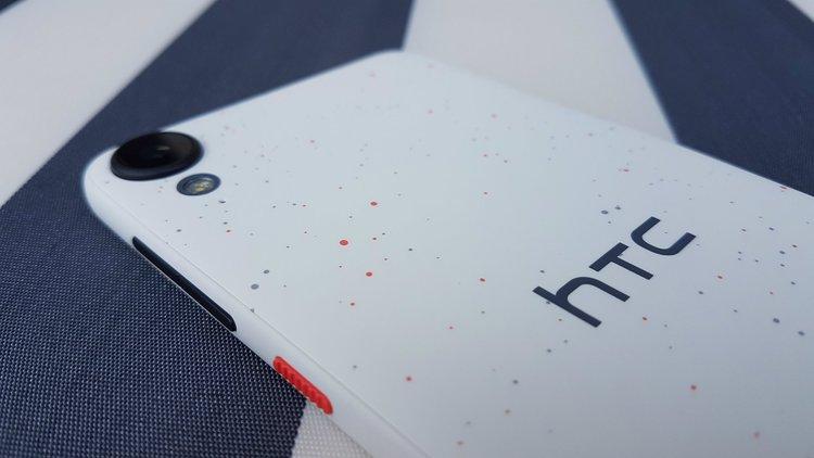 Play: Możesz już kupić HTC Desire 825 -