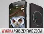 Konkurs: wygraj super smartfon ASUS ZenFone Zoom!