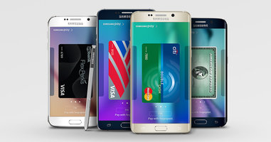 Samsung ma pomysł na to, jak wygrać z Apple -