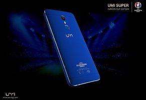 "UMi Super ""Europe Cup Limited Edition"" – dla fanów Euro 2016 -"