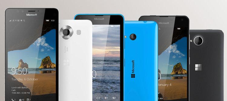 Microsoft nie zostawi Windows 10 Mobile. Innowacyjny flagowiec w planach -
