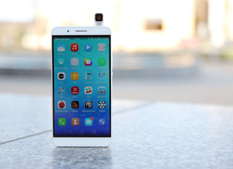 Orange szaleje: Huawei ShotX za niecałe 900 złotych -