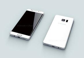Samsung Galaxy Note 7: podsumowanie plotek. Zobaczcie go na wideo! - Exynos 8890 Snapdragon 820